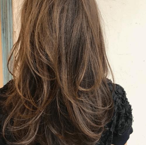 濡れ髪Me&Her ミルキィグロスジェル (2)
