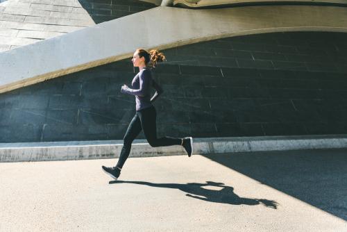 4e5abc3ba8 忙しい人ほどやって!「ジョギング」の効率的な方法 | michill(ミチル)