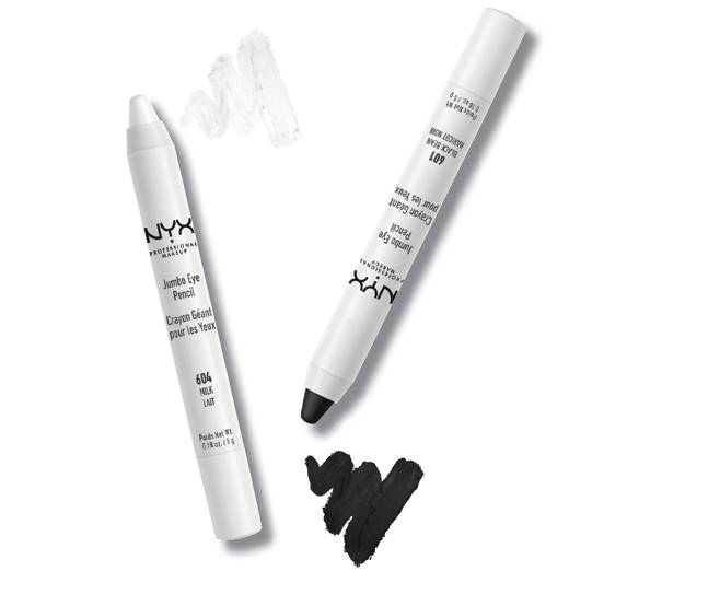 【NYX Professional Makeup 】JUMBO EYE PENCIL