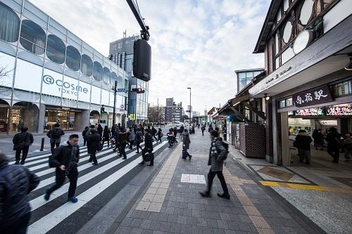 @cosme TOKYO原宿駅前