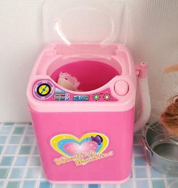 ダイソー ミニ 洗濯 機
