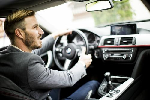 運転技術批判