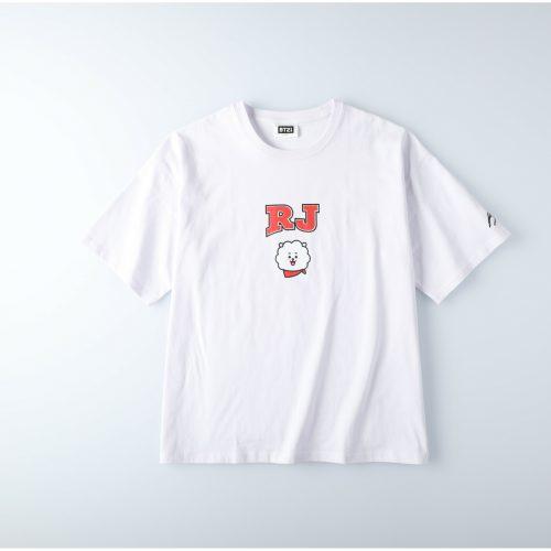 優しいグルメ王RJのTシャツ