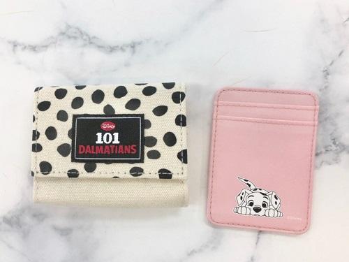 mini7月通常版付録財布とカードケース