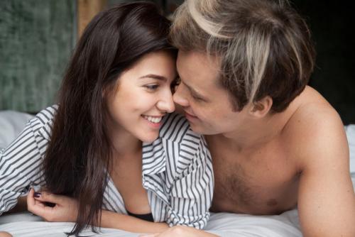 セックスの内容がアブノーマル