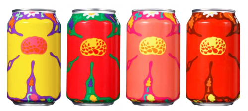 北欧の低アルコールクラフトビール