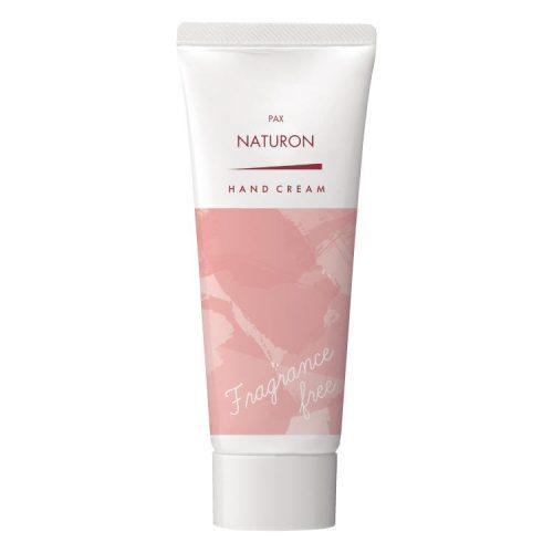 パックスナチュロン ハンドクリーム 無香料 70g(太陽油脂)