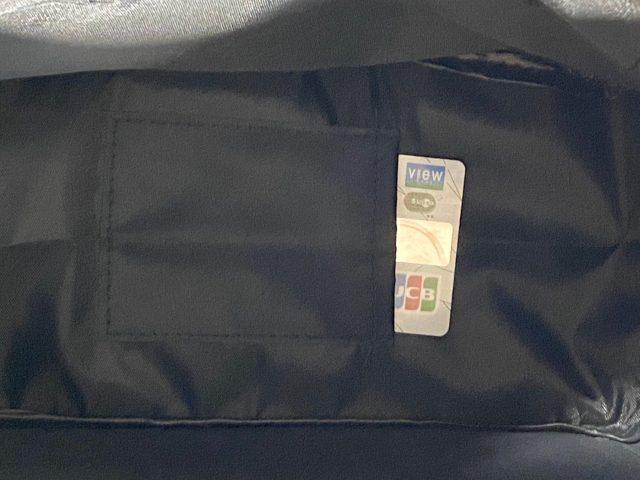 ICカードポケット