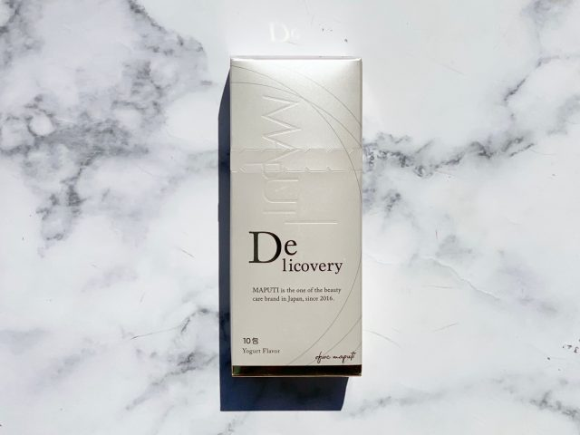 Delicovery