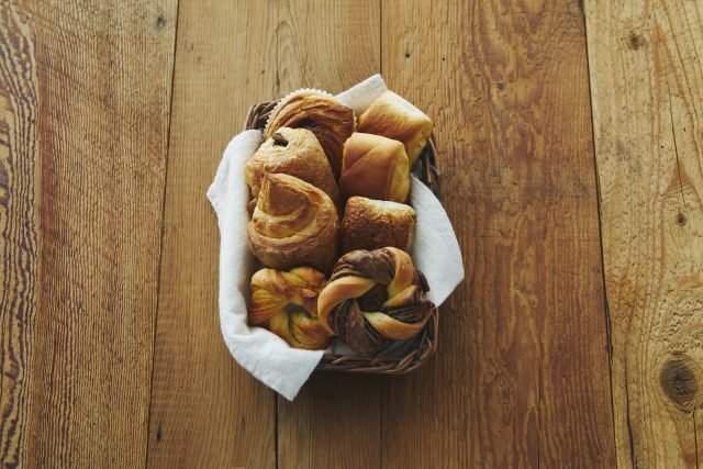 無印良品 糖質10g以下シリーズのパン