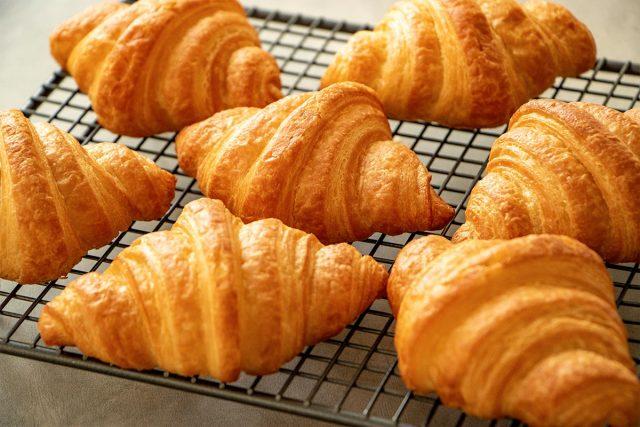 発酵バタークロワッサン