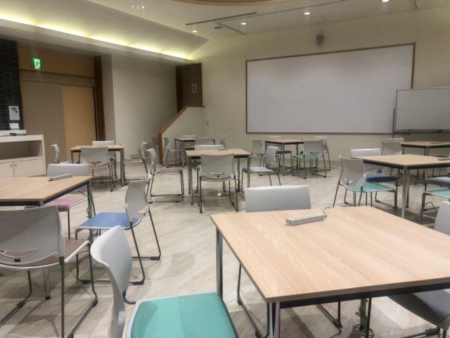 宮古島ICTセンターワークスペース