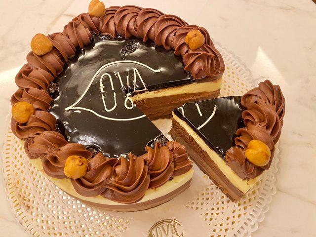 チョコレートトリロジー