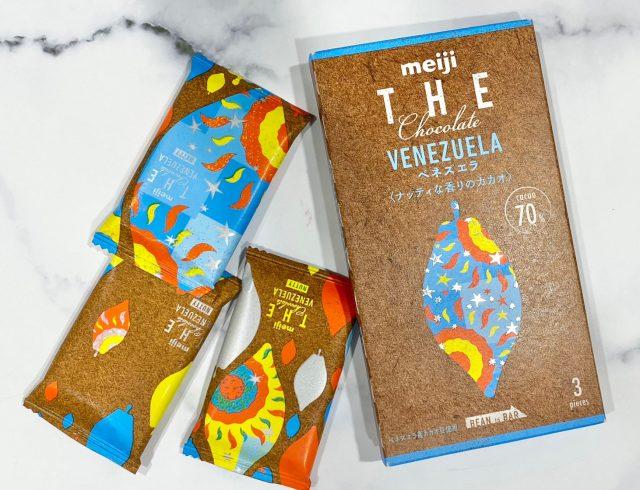 ザ・チョコレート ベネズエラ