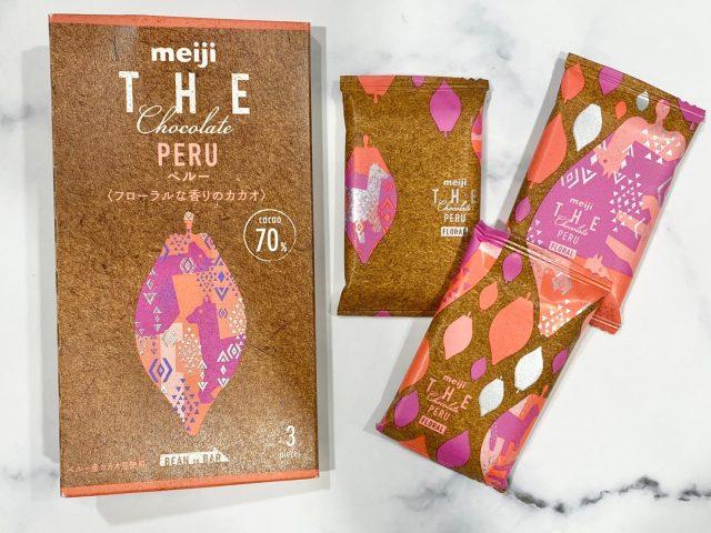 ザ・チョコレート ペルー