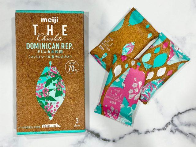 ザ・チョコレート ドミニカ共和国