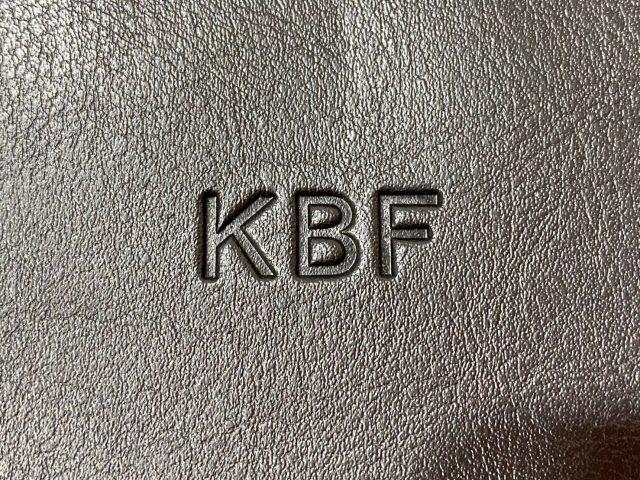 KBFロゴ