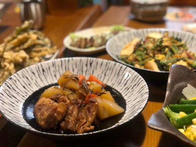 宮古島沖縄料理