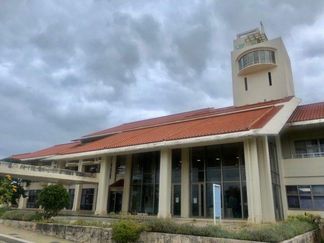宮古島ICTセンター