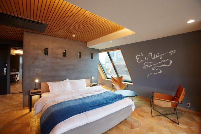 浅草九倶楽部ホテルの客室
