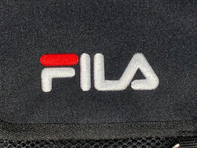 フィラのロゴ