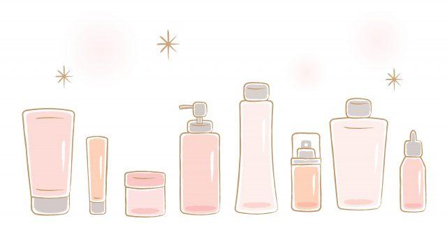 ニキビ肌におすすめの化粧水