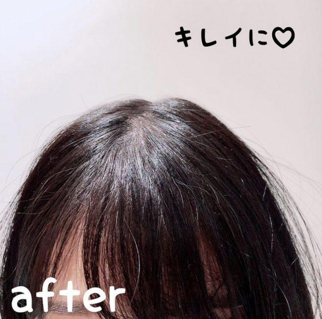 3COINSヘアスタイリングブラシ