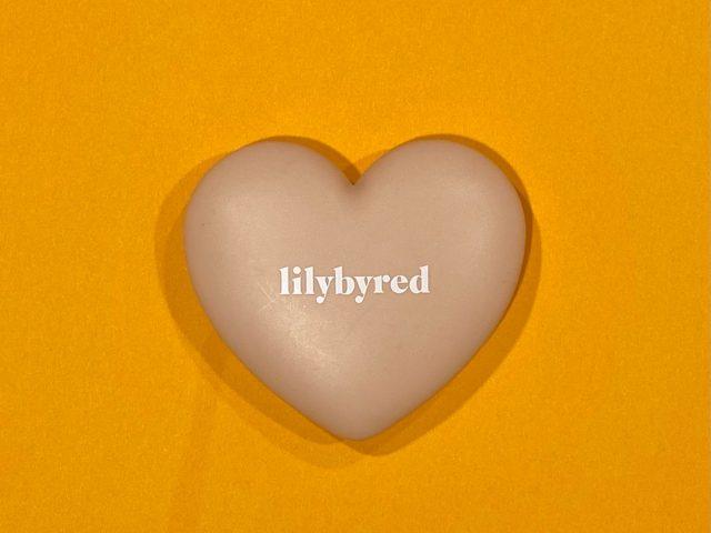 lilybyred ラブビームチーク(06)