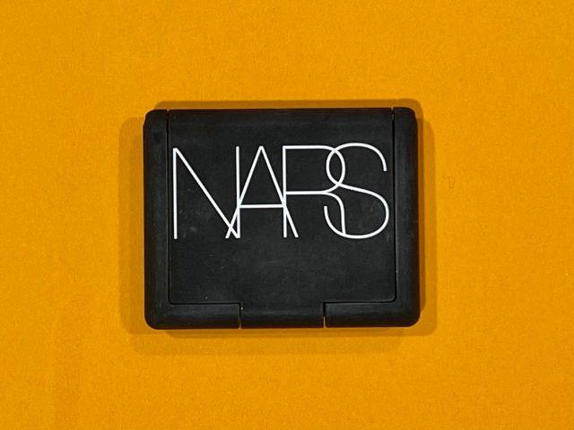 NARS ブラッシュ