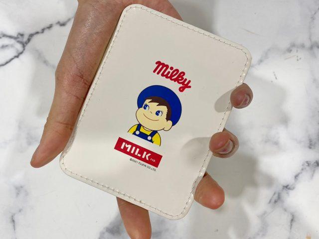 miniポコちゃんミラー