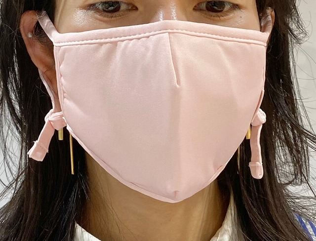 レスポートサック コラーゲン配合マスク