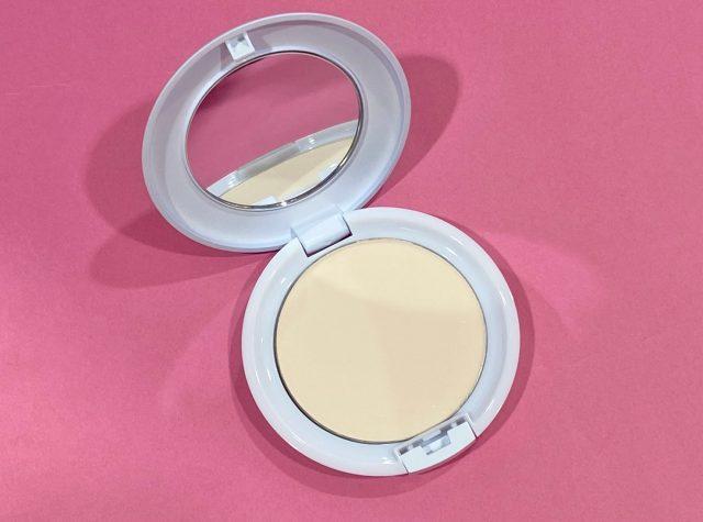 美容液UVプレストパウダー2