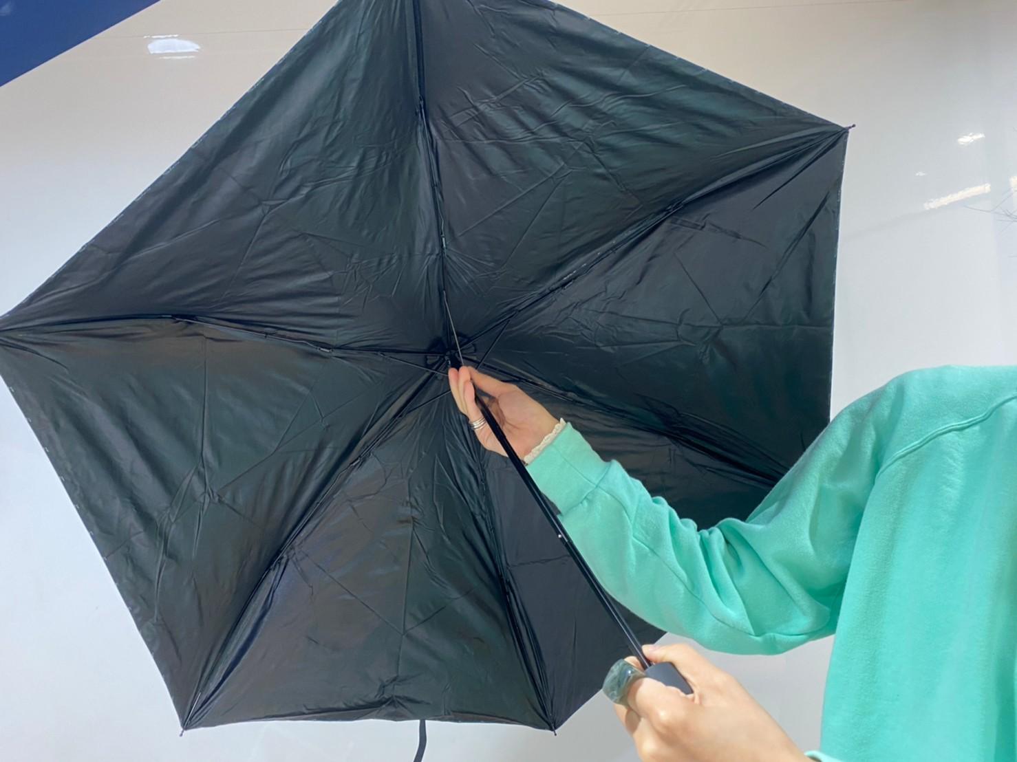 傘内側の画像