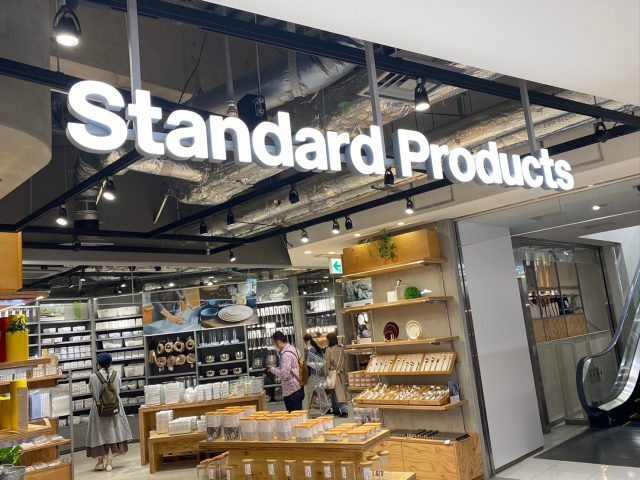 StandardProducts店舗