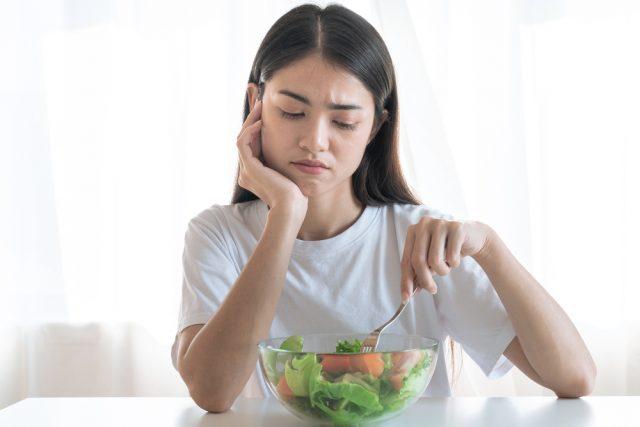 消費カロリー