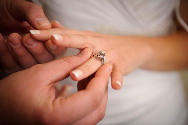 結婚への意識が高すぎる