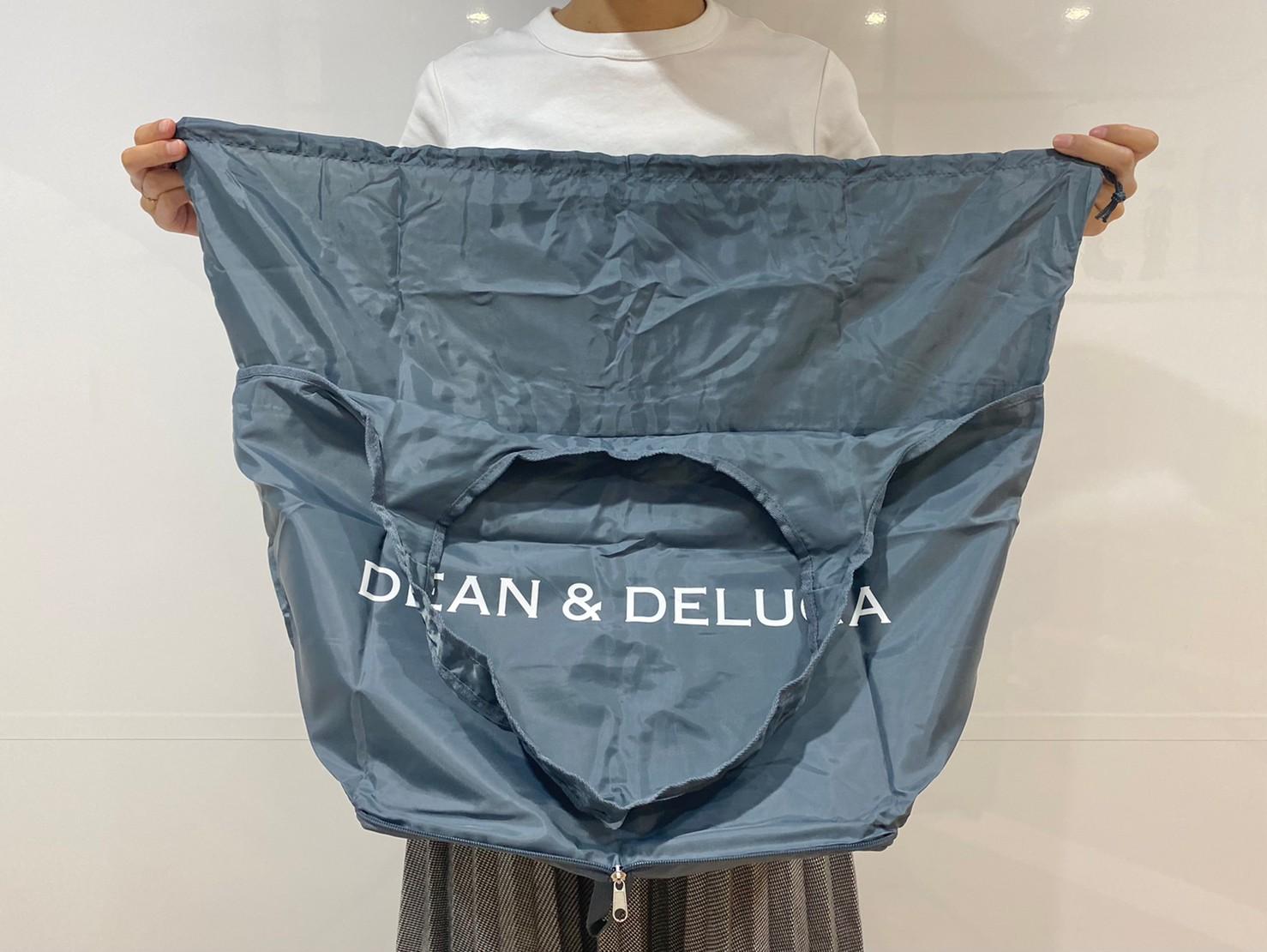 『レジかご買物バッグ』を持った画像